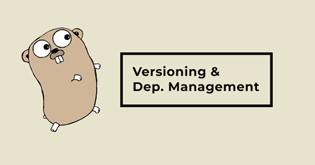 Versioning and Dependency Management